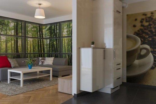 Garden Apartment Mariahilferstrasse - фото 16