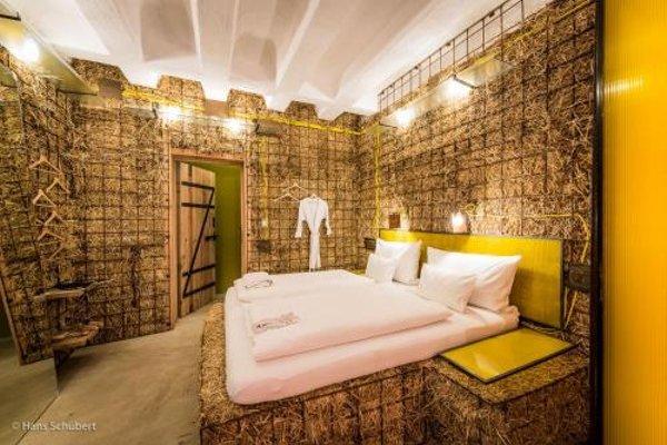 Отель типа «постель и завтрак» - фото 36