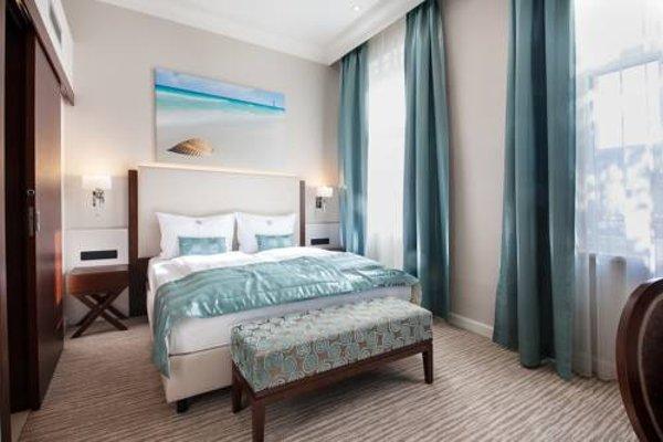 Boutique Hotel Adria - фото 50