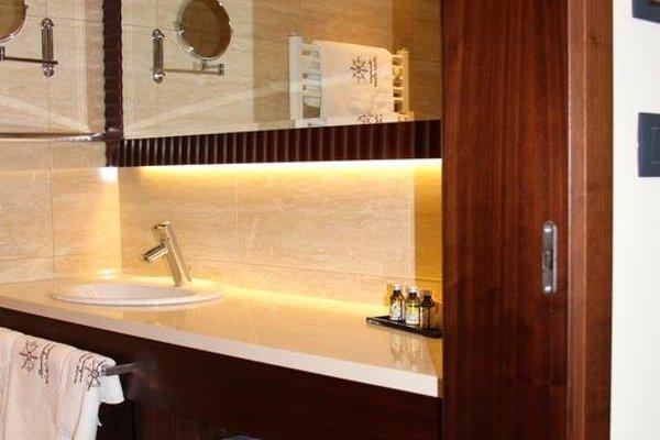 Boutique Hotel Adria - фото 12