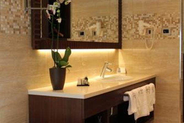 Boutique Hotel Adria - фото 14