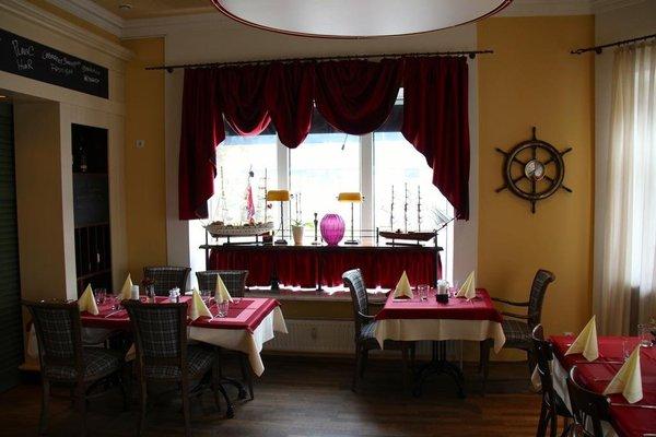 Boutique Hotel Adria - фото 16