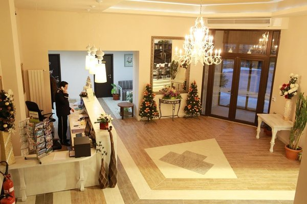 Zara Hotel - фото 12