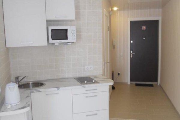 Апартаменты на Мястровской - фото 13