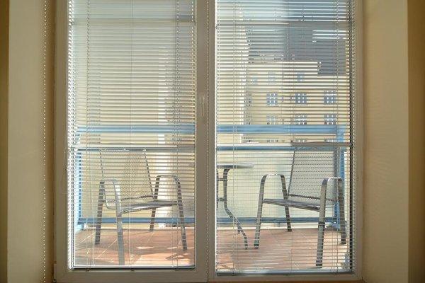 Apartment Benediktska - фото 19