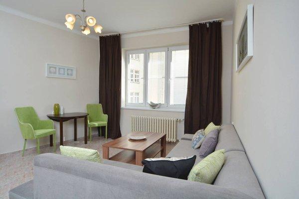 Apartment Benediktska - фото 20