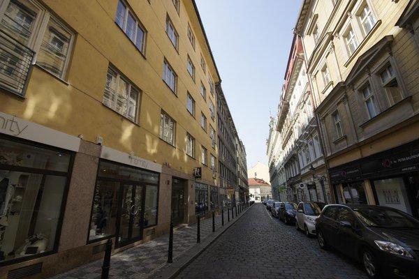 Apartment Benediktska - фото 22