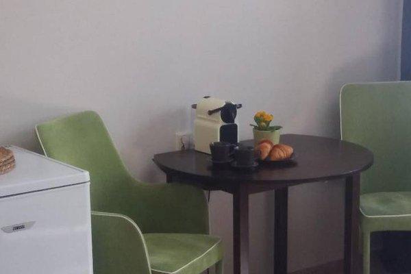 Apartment Benediktska - фото 9