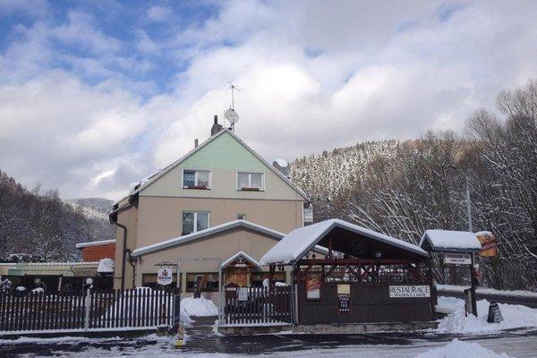 Penzion54 & Restaurace - фото 10