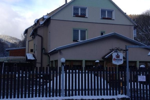 Penzion54 & Restaurace - фото 12