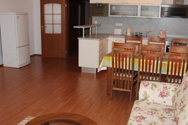 Apartment Zamecka hora - фото 14
