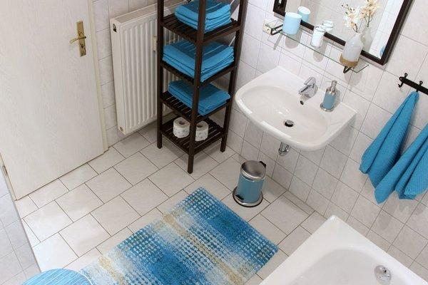 Апартаменты Leon - 5