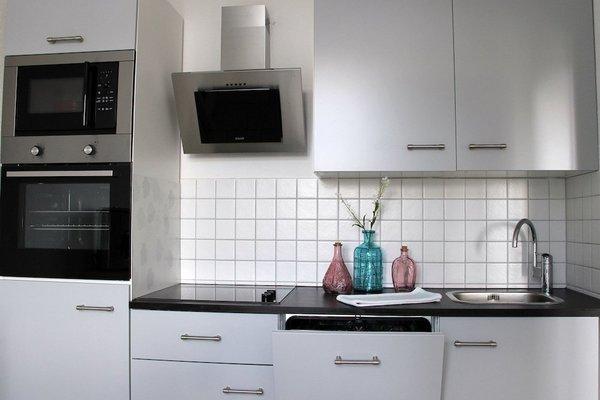 Апартаменты Leon - 6