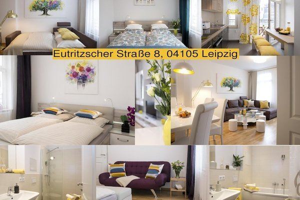 Апартаменты Leon - 8