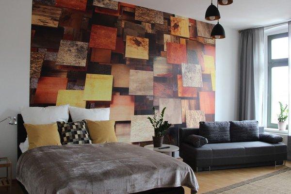 Апартаменты Leon - 9