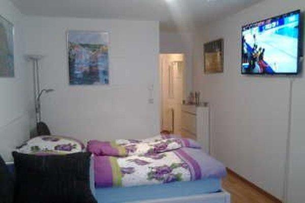 Alice Apartment - фото 10