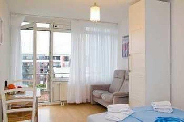 Alice Apartment - фото 14