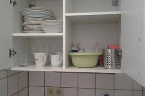 Alice Apartment - фото 17