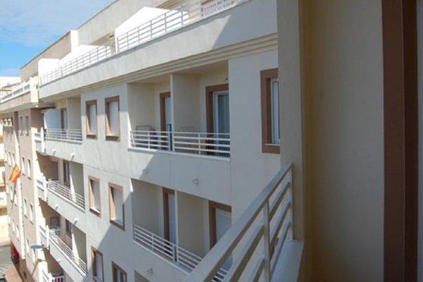 Apartamento Molino VII - фото 41