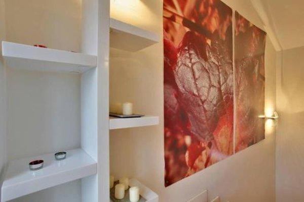 Apartamento En El Centro De Ronda - фото 10