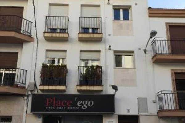 Apartamento En El Centro De Ronda - фото 23