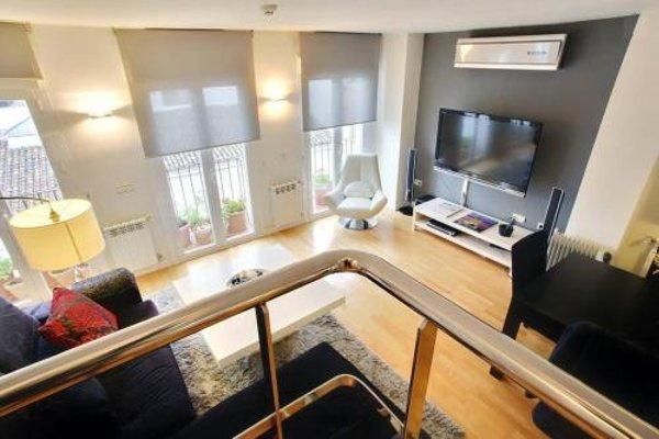 Apartamento En El Centro De Ronda - фото 4