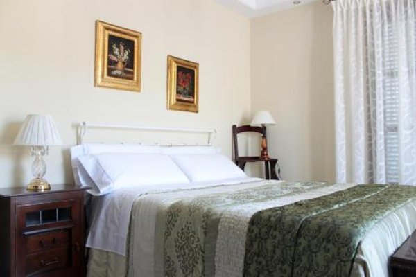 С общей террасы отеля типа «постель и завтрак» - фото 3