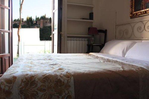 С общей террасы отеля типа «постель и завтрак» - фото 5