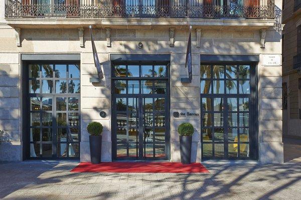 Hotel The Serras - фото 17