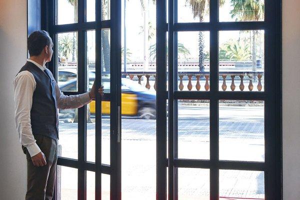 Hotel The Serras - фото 3