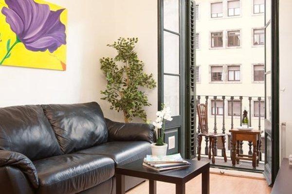 Centric Apartment Casa Batllo Gaudi - фото 19