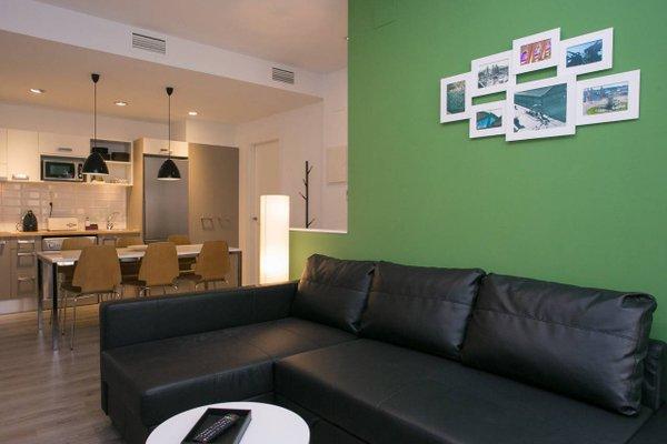 Deco - Sants Fira Apartments - 10