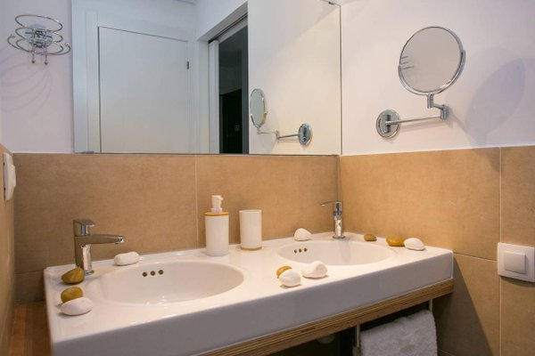 Deco - Sants Fira Apartments - 12
