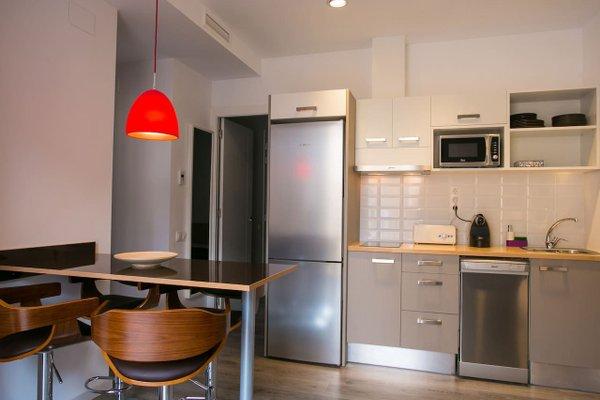 Deco - Sants Fira Apartments - 14