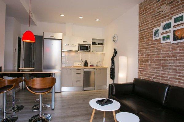 Deco - Sants Fira Apartments - 16