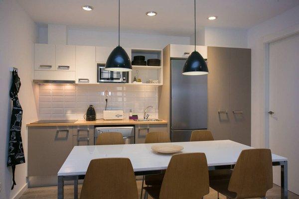 Deco - Sants Fira Apartments - 18