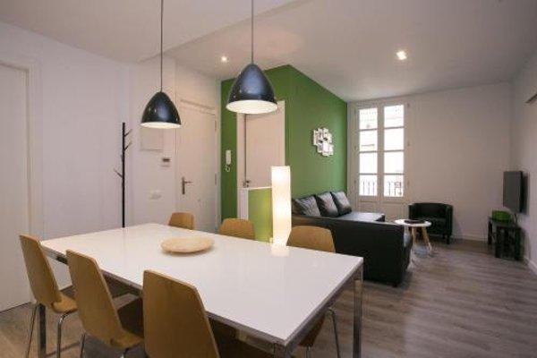 Deco - Sants Fira Apartments - 19