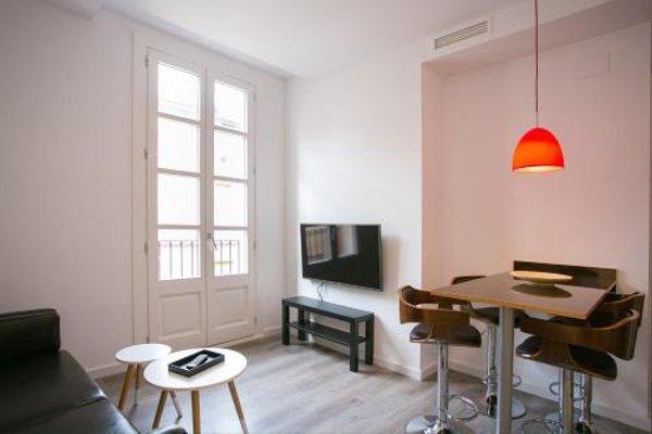 Deco - Sants Fira Apartments - 5