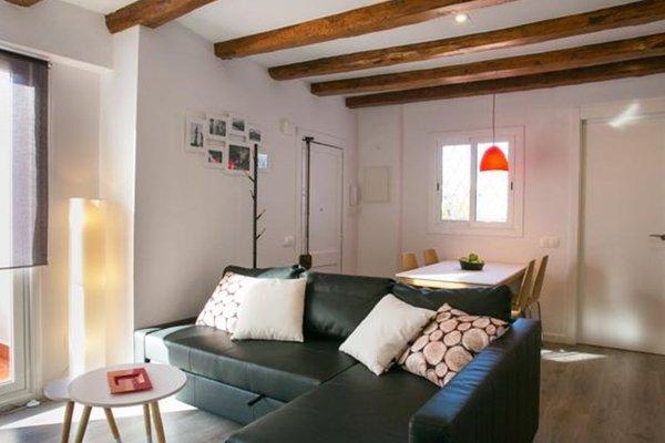 Deco - Sants Fira Apartments - 6