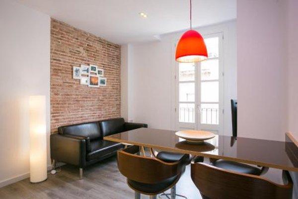 Deco - Sants Fira Apartments - 9