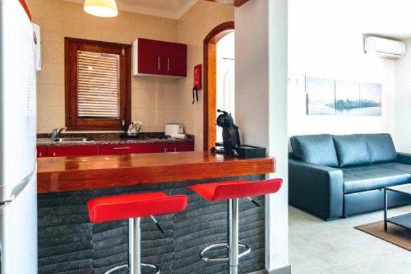 Apartamentos Panelo - фото 10