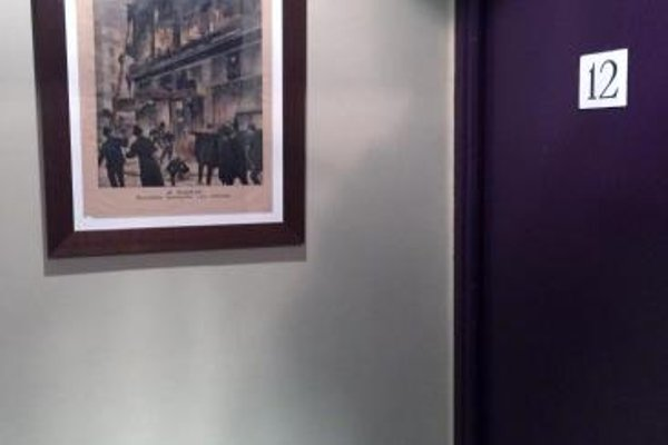 Hotel Savoy - 16