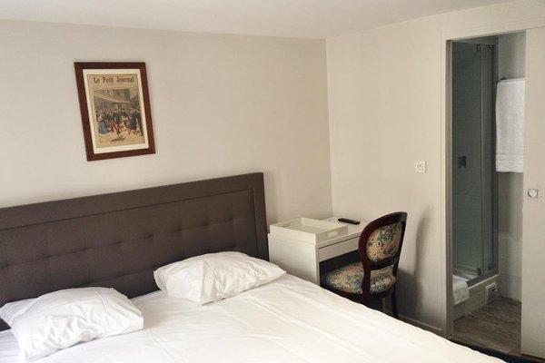 Hotel Savoy - 3