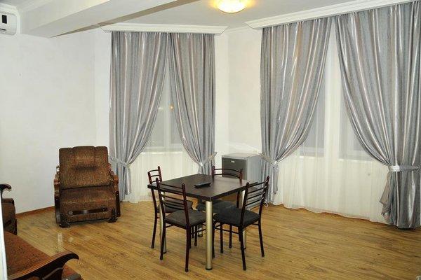 Отель «Алма-Ата» - фото 24