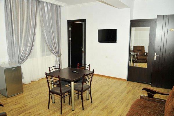 Отель «Алма-Ата» - фото 15