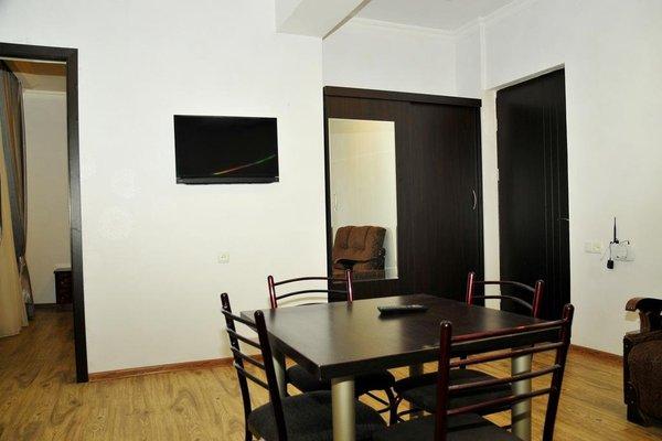Отель «Алма-Ата» - фото 19