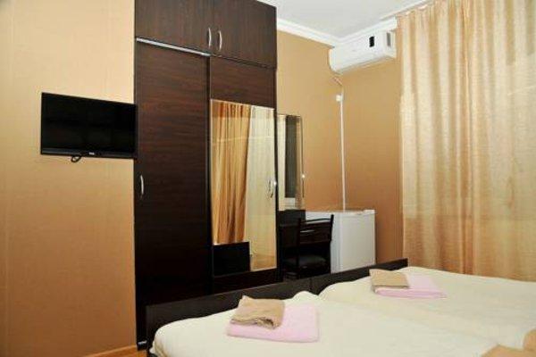Отель «Алма-Ата» - фото 4