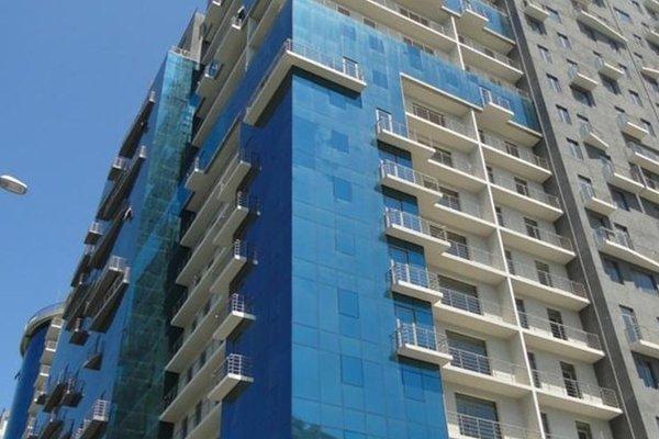 Dream Apartment Batumi - фото 24