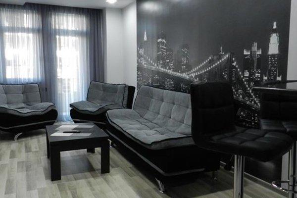 Apartment VOX - фото 30