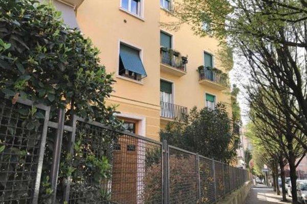 Casa Beraldini - фото 23